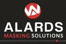 Uw expert in ophanghaken en maskeringen - Alards Masking Solutions