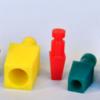 Conische Vierkant Pluggen met Grip